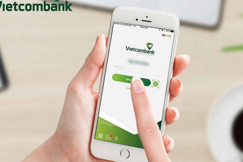Cách tra cứu, kiểm tra số tài khoản ngân hàng Vietcombank