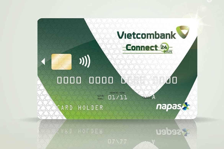 Cập nhật phí duy trì thẻ ATM Vietcombank mới nhất