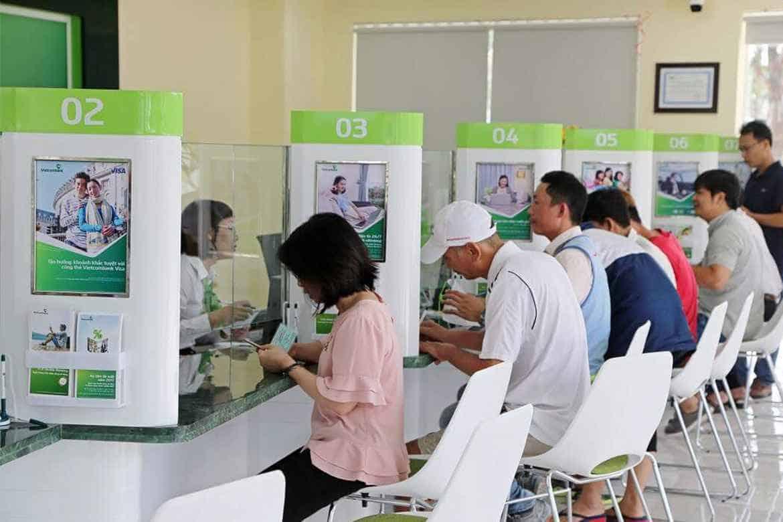 Hướng dẫn 4 cách kiểm tra chi nhánh ngân hàng Vietcombank