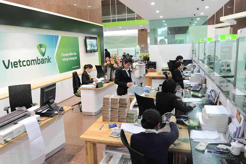 Hướng dẫn các bước nhận tiền Western Union Vietcombank