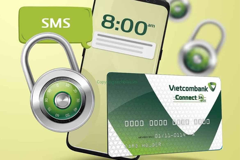 Mở khóa thẻ ATM Vietcombank bị khóa mất bao lâu?