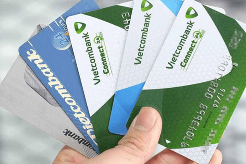 Nên sử dụng loại thẻ Vietcombank nào tiện lợi nhất?
