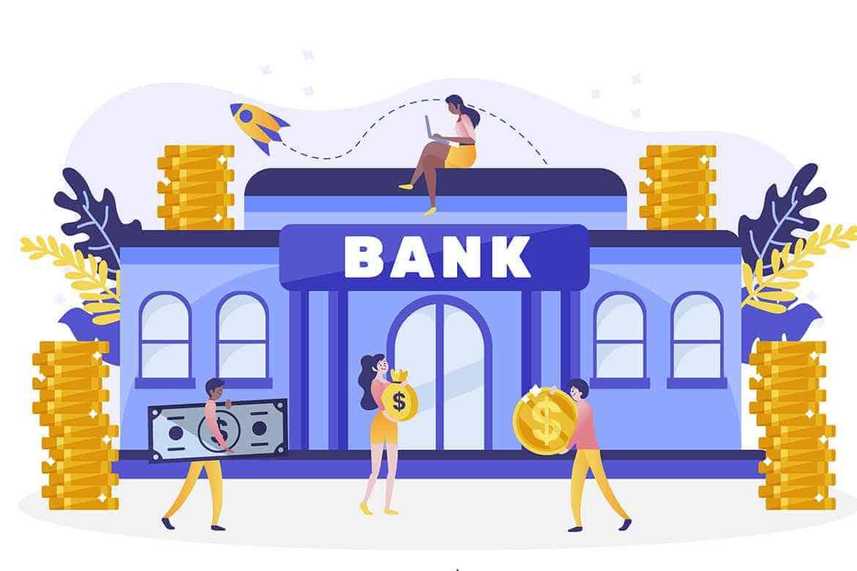 Ngân hàng Vietcombank chuyển tiền được cho những ngân hàng nào?