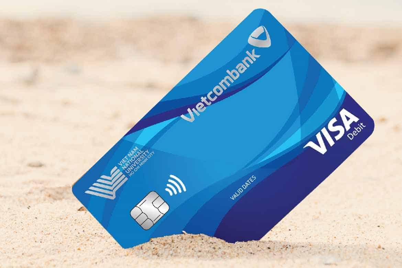 Quy trình làm lại thẻ ATM Vietcombank