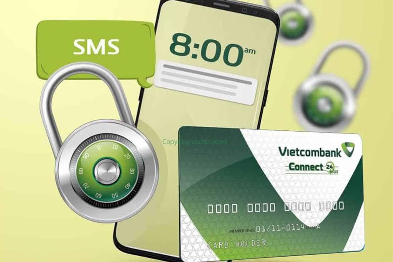 Rút tiền thế nào khi chưa nhận được thẻ ATM mới?