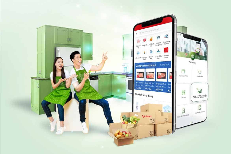 Ưu điểm dịch vụ Mobile Banking Vietcombank