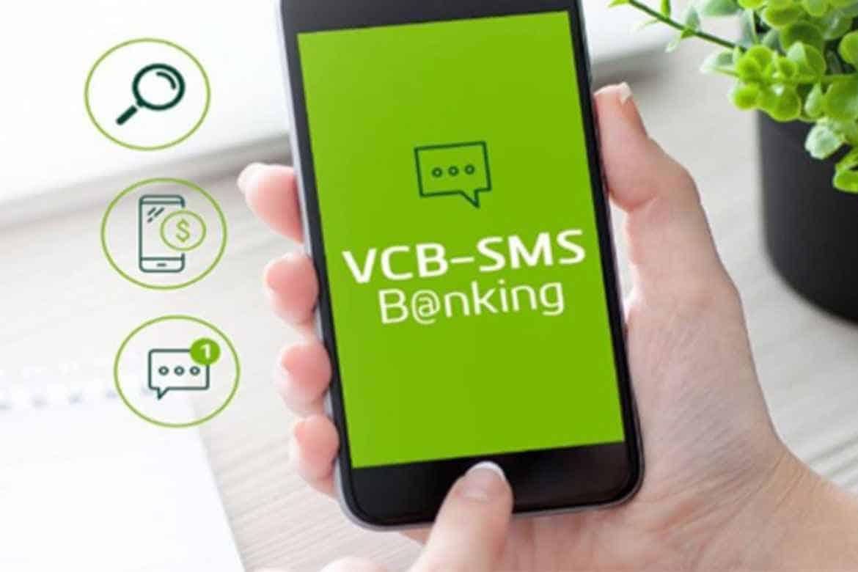 Cẩm nang sử dụng SMS Banking Vietcombank từ A - Z