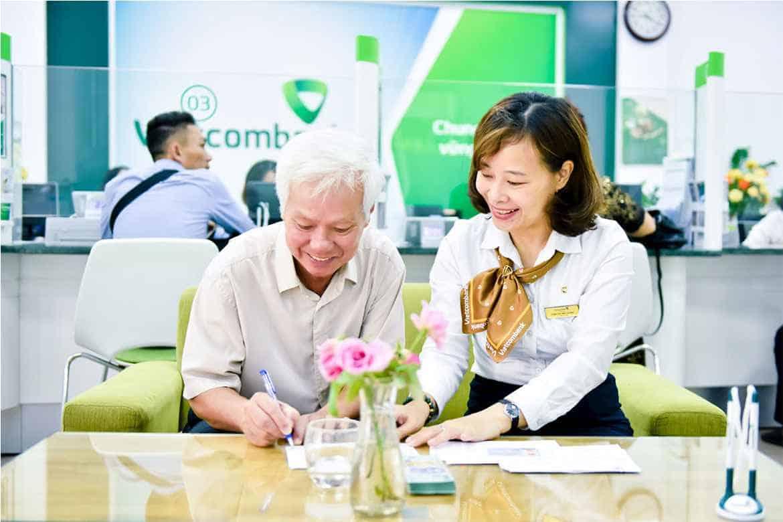 Đôi nét về ngân hàng Vietcombank