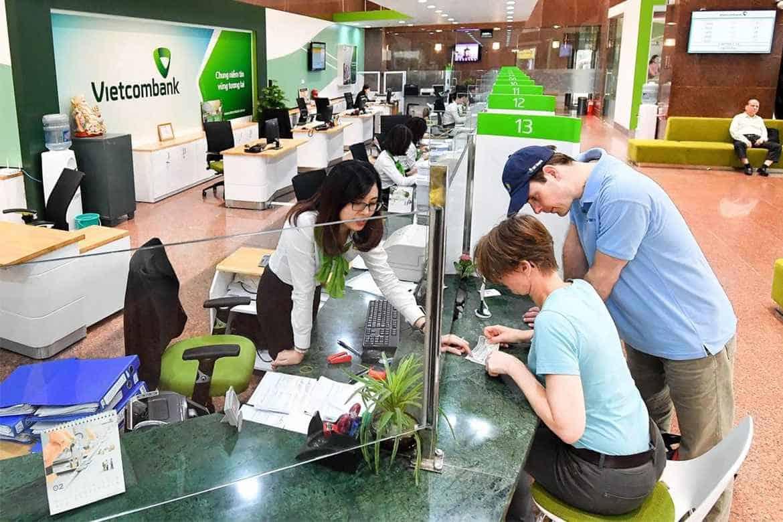 5 cách lấy lại khi quên số tài khoản Vietcombank