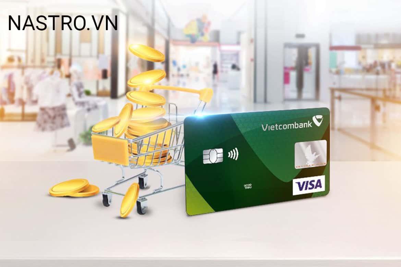 Các bước và điều kiện mở thẻ tín dụng Vietcombank