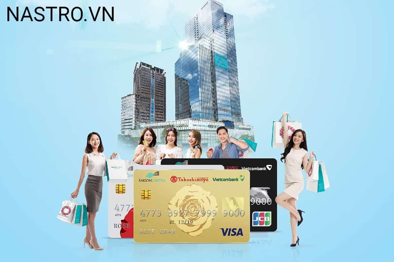 Các loại tài khoản của Vietcombank hiện nay