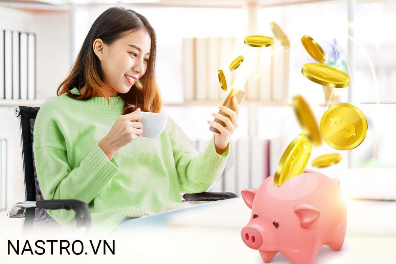 Các sản phẩm tiết kiệm Vietcombank