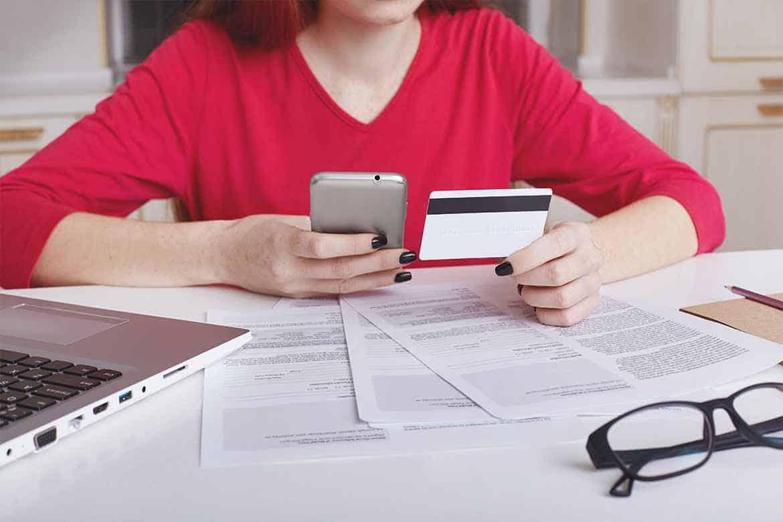 Cách kiểm tra nợ nhóm 2 chính xác và chi tiết nhất