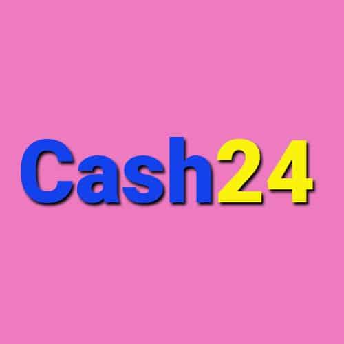 Đăng ký Cash24