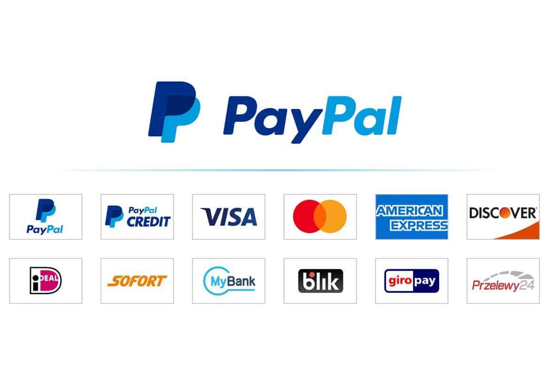 Điều kiện, thủ tục đăng ký Paypal bằng thẻ ATM VietcomBank