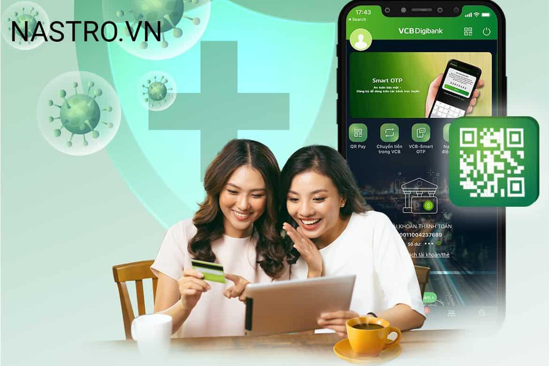 Điều kiện và thủ tục làm thẻ Visa Vietcombank