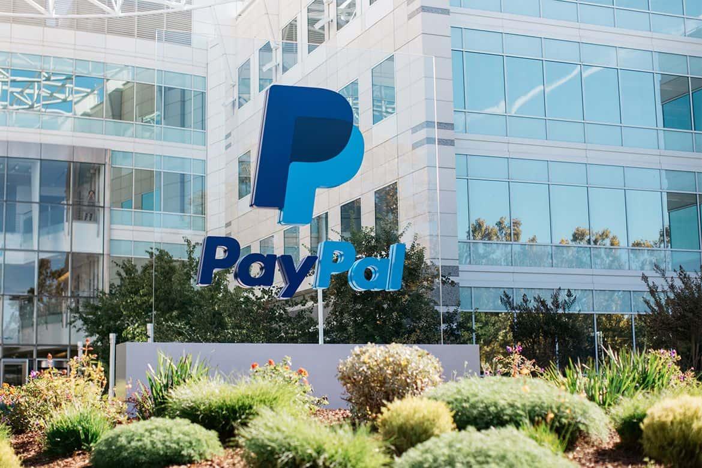 Giới thiệu đôi nét về Paypal.