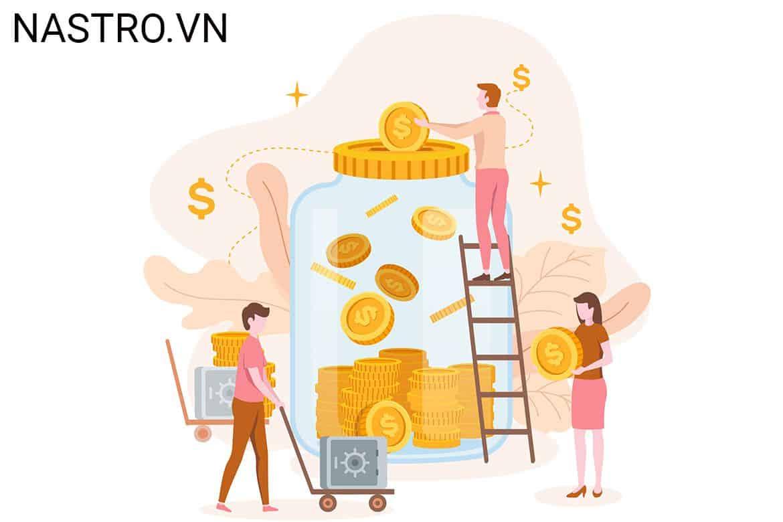 Hướng dẫn: Gửi tiền tiết kiệm ngân hàng Vietcombank mới 2021.