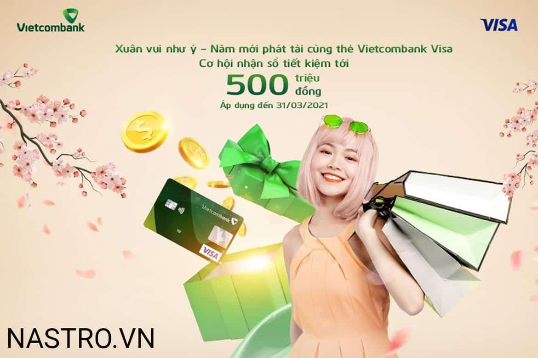 Khách hàng đang sở hữu thẻ tín dụng Vietcombank có nhiều quan tâm đến thông tin thẻ visa vietcombank có rút tiền được không. Vì vậy, ngân hàng Vietcombank xin chia sẻ tính năng rút tiền mặt bằng thẻ visa Vietcombank đến người tiêu dùng hiểu rõ hơn