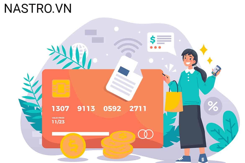 Thẻ Visa Vietcombank có rút tiền được không? Cách rút sao?