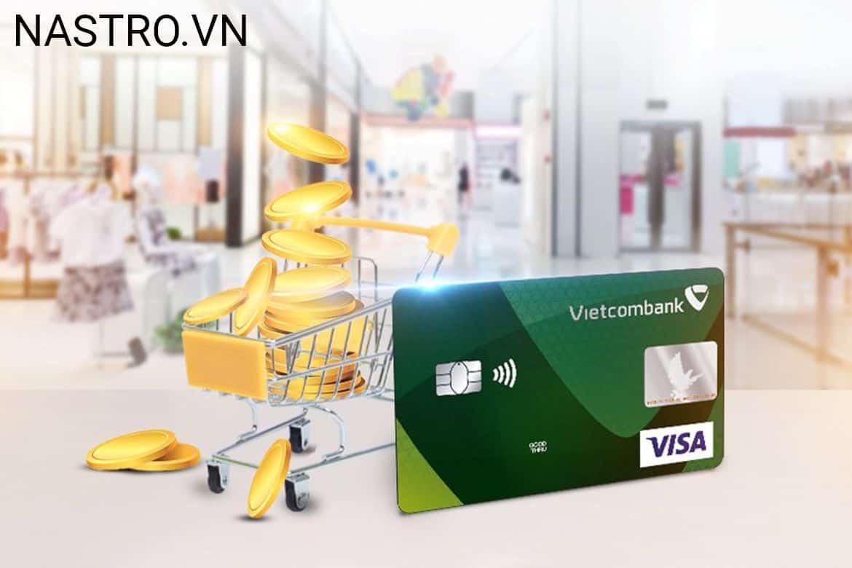 Thủ tục mở tài khoản ngân hàng Vietcombank