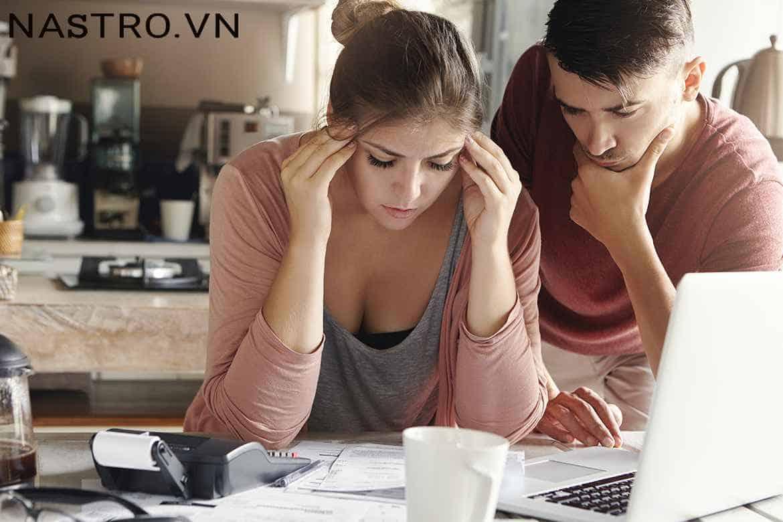 Nợ xấu nhóm 4 bao lâu thì được xóa?