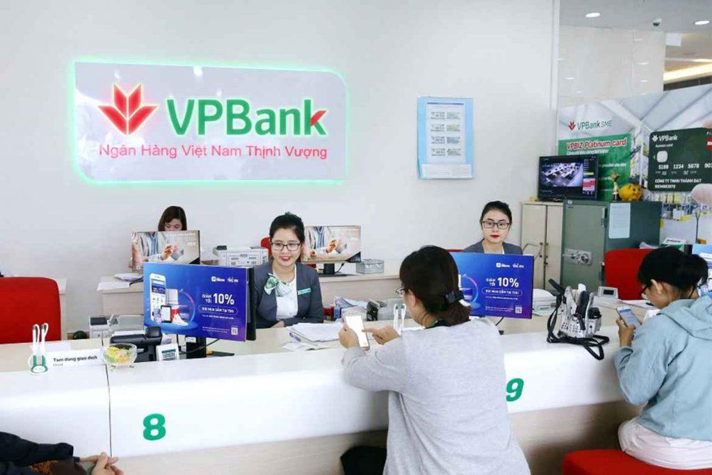 Có cách xóa nợ xấu ngân hàng VPBank không?