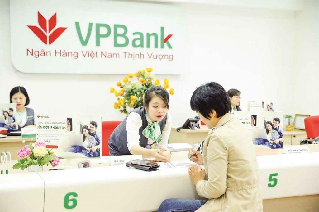 Nguyên nhân nợ xấu ngân hàng VPBank là gì?