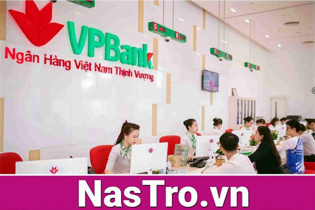 Biểu phí chuyển tiền VPBank mới nhất
