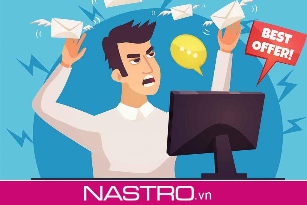 Cách thoát khỏi vay online, không bị làm phiền nữa!