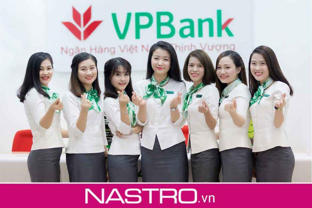 Mối quan hệ FE Credit với ngân hàng VPBank!