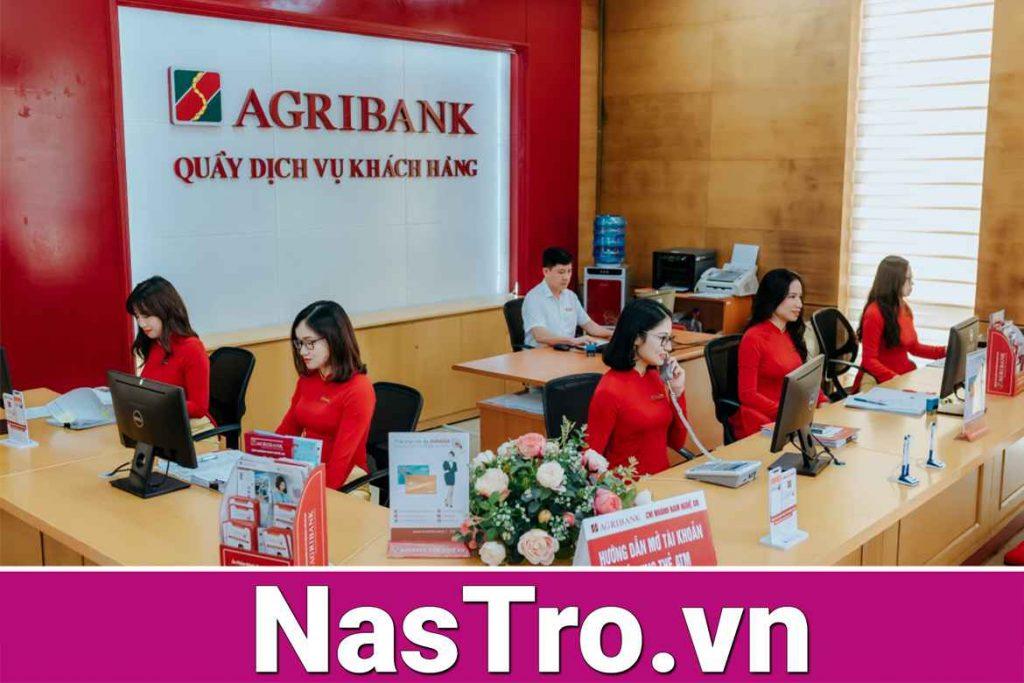 4 Cách kiểm tra chi nhánh ngân hàng Agribank