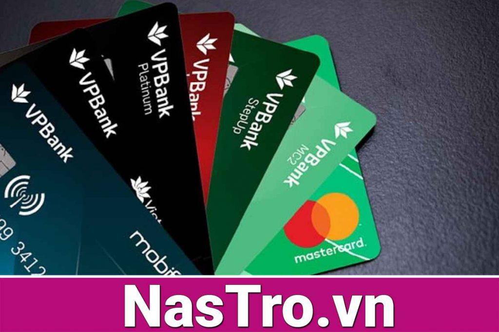 Phí chuyển tiền thẻ tín dụng VPBank