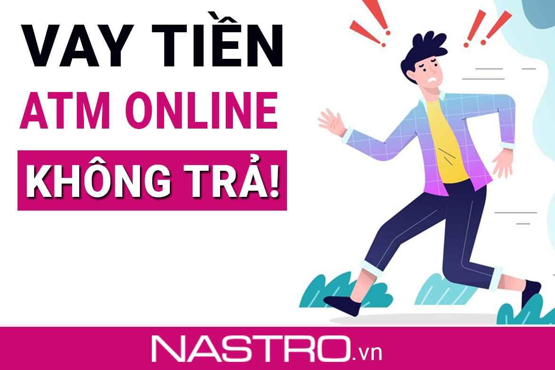 [Rùng mình] 3 Hậu quả vay tiền ATM Online không trả là gì?