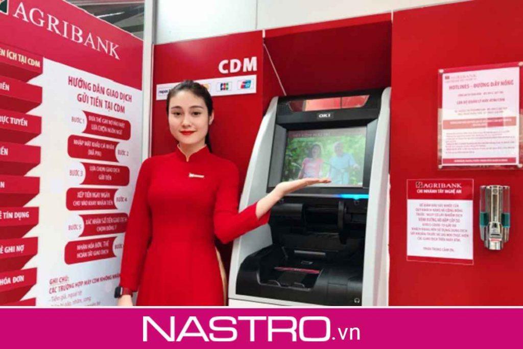 2 Cách kích hoạt thẻ ATM Agribank đơn giản nhất.