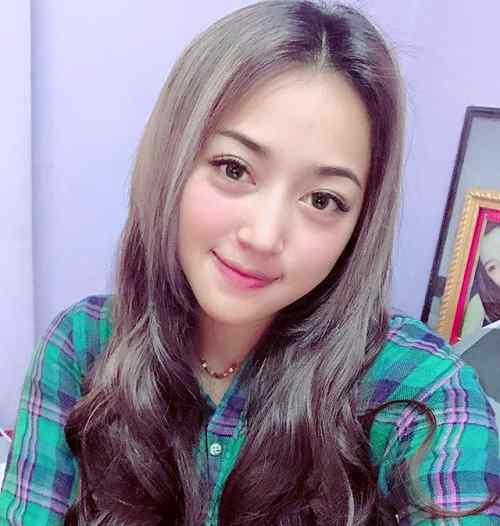 Chị Đặng Như