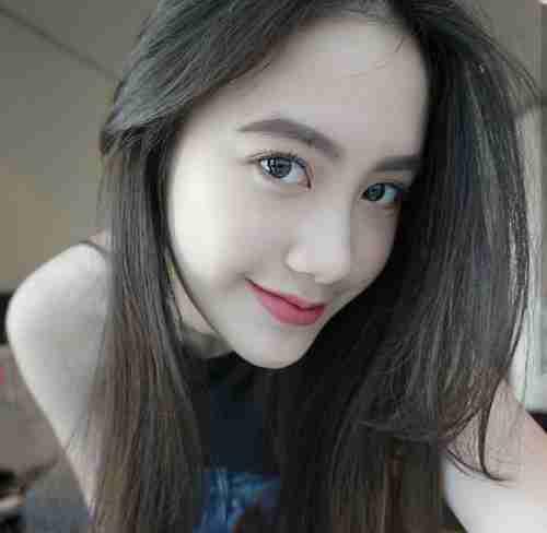 Chị Trần Đăng