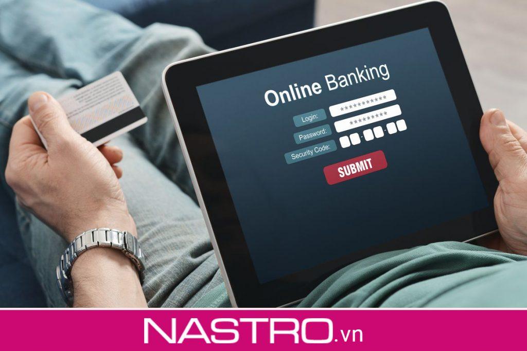 Lợi Ích Khi Sử Dụng Dịch Vụ Internet Banking