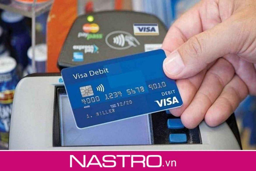 Thẻ ATM MBBank