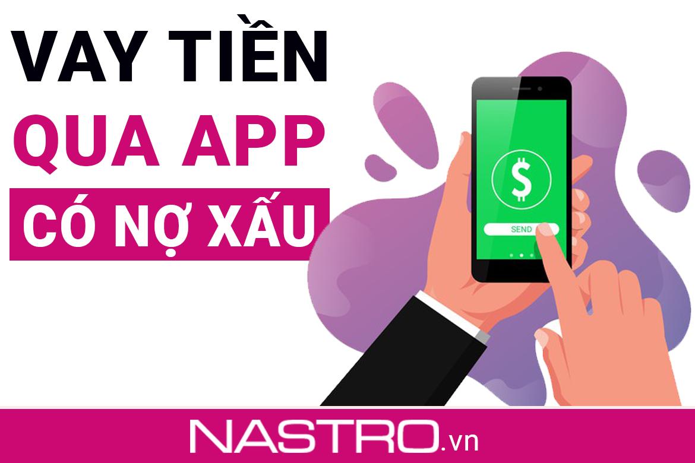 [Giải đáp] Vay tiền qua app có bị nợ xấu không? Đáp án là...