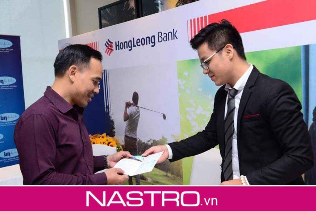 HongLeong Bank