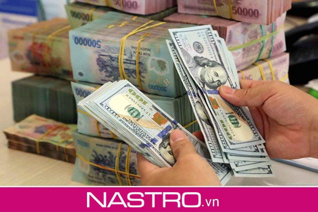Các địa điểm đổi tiền, trao đổi ngoại tệ uy tín ở Hà Trung