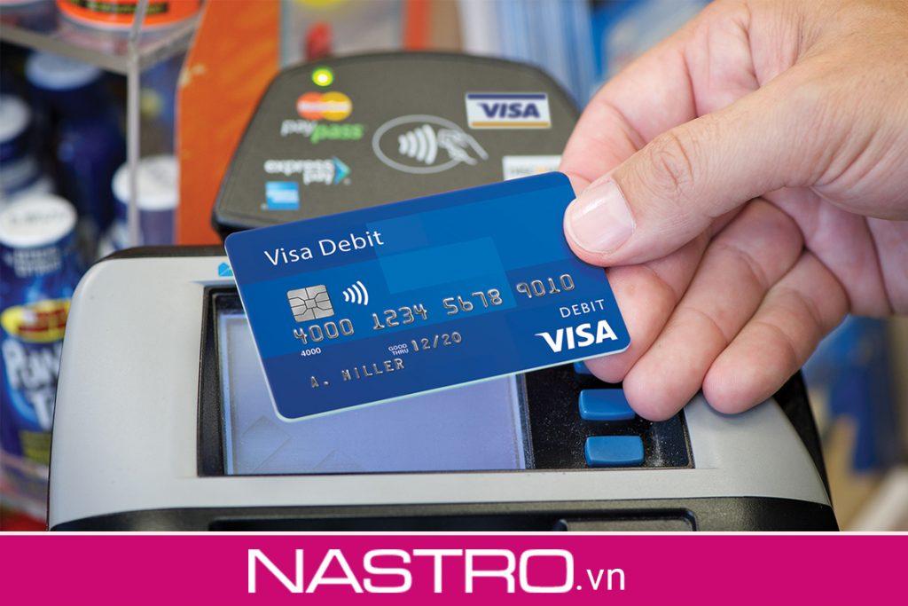 Chức Năng Của Thẻ Visa Ảo