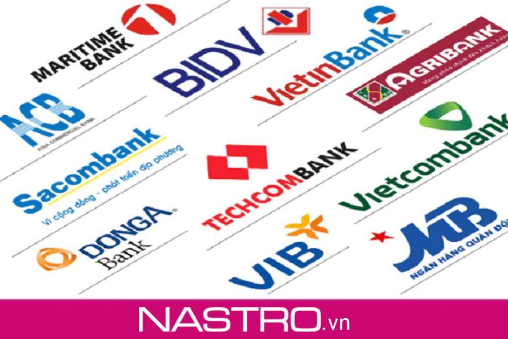 Danh sách các cây ATM thẻ ATM BIDV có thể rút được