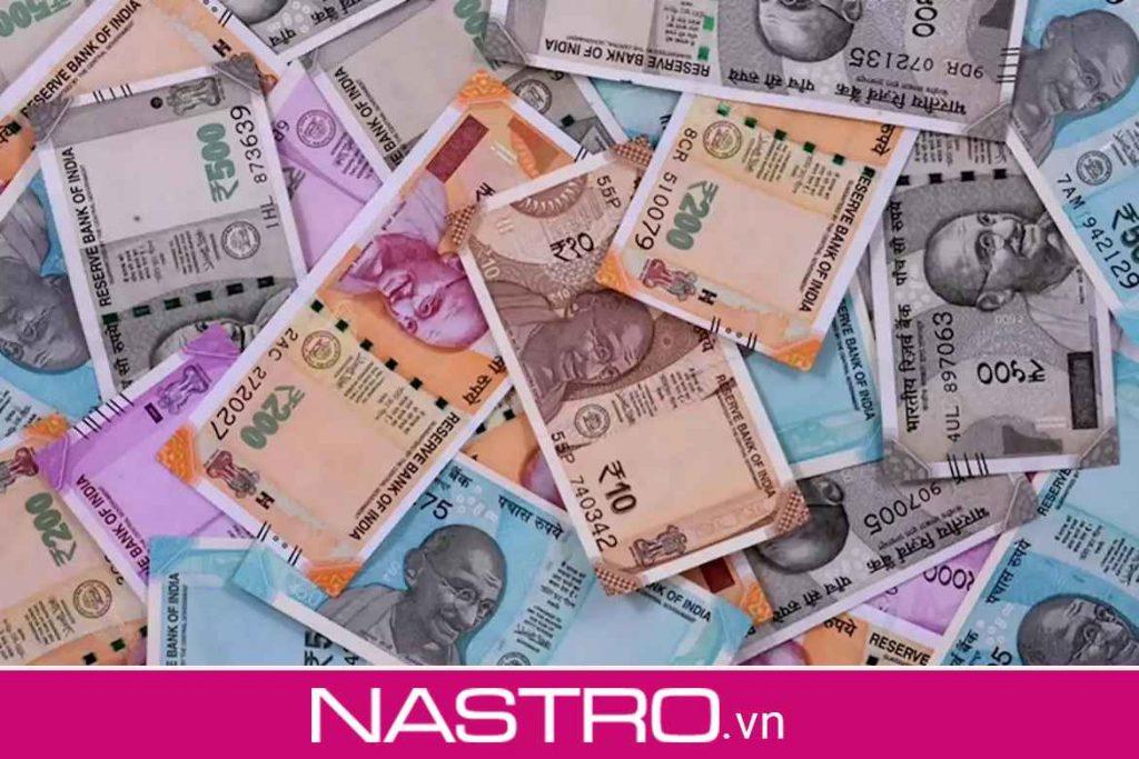 Danh sách quốc gia có giá trị tiền tệ thấp nhất thế giới