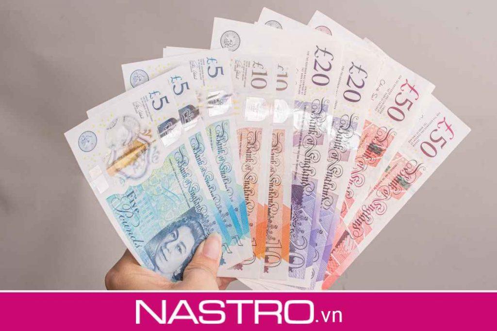 Đồng tiền có giá trị thấp là gì?
