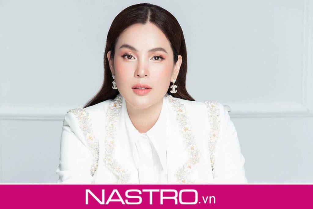 Hoa hậu Phương Lê