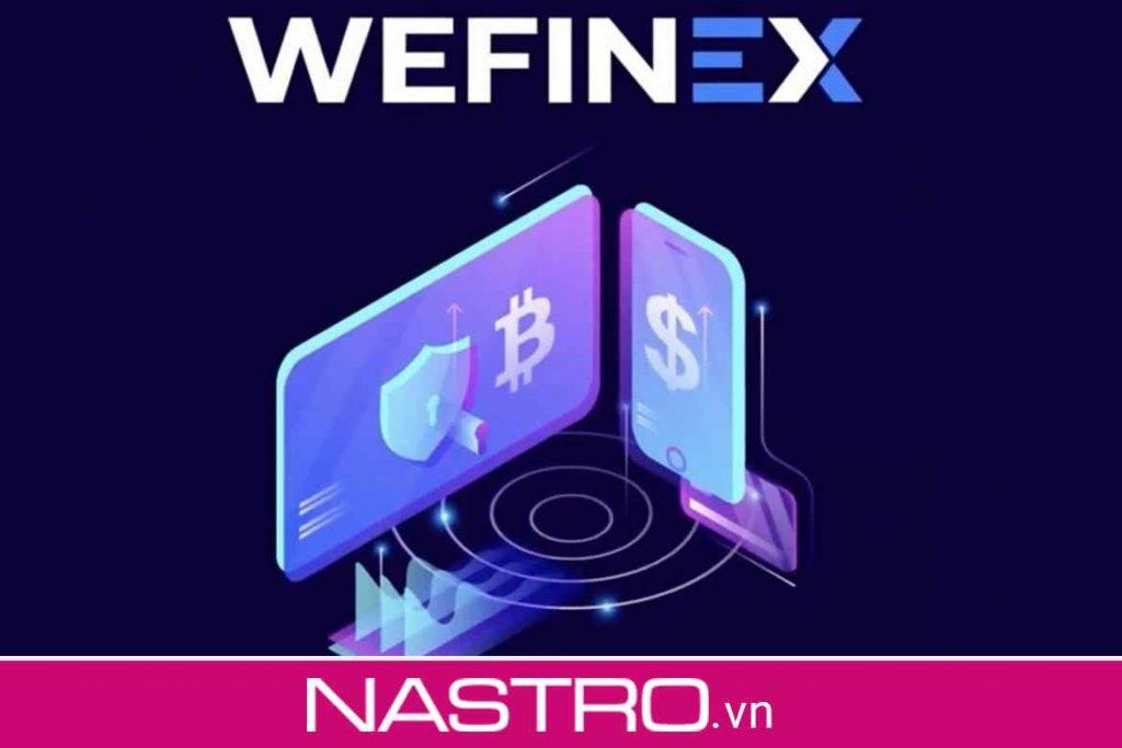 Mô hình Wefinex hoạt động như thế nào?