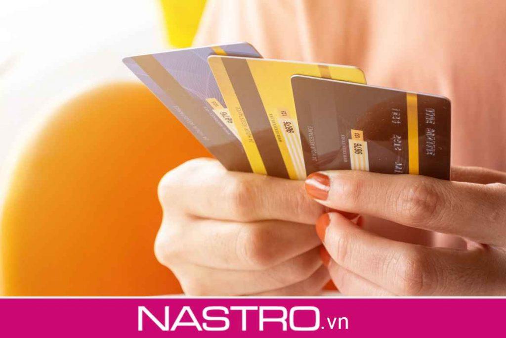 Nên mở thẻ tín dụng ngân hàng theo tiêu chí nào?