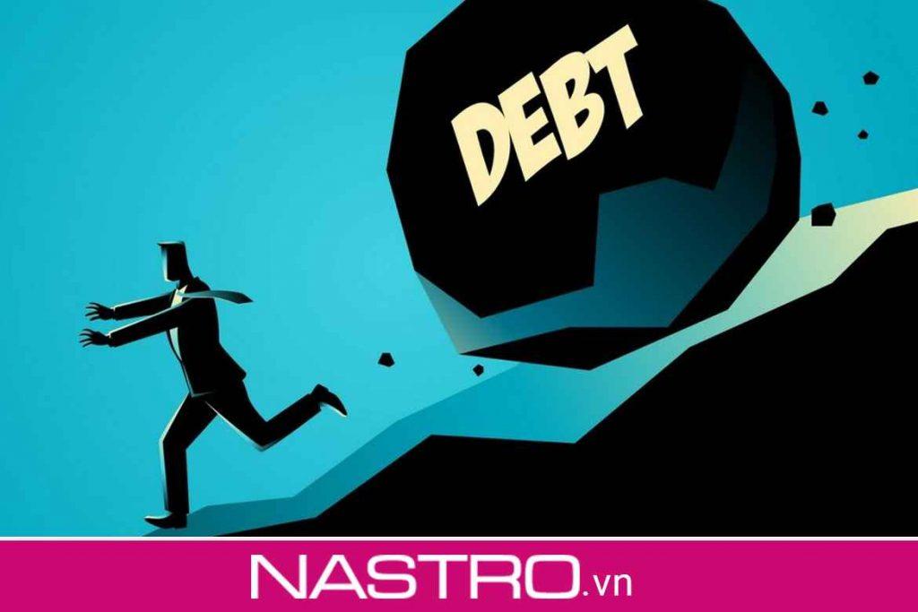 Phân loại các nhóm nợ hiện nay